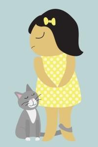 girl_cat