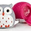 1. Owl Lip Glosss