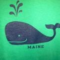2. Maine tee