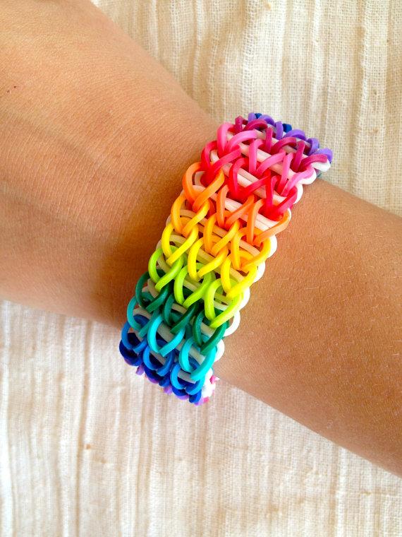 rainbow loom |