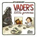 3. Vader's Little Princess