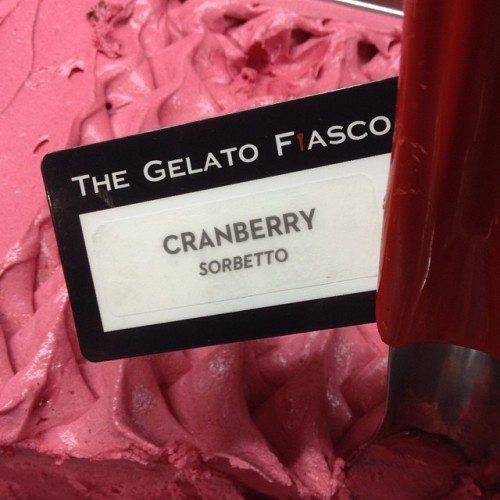 cranberry-sorbetto